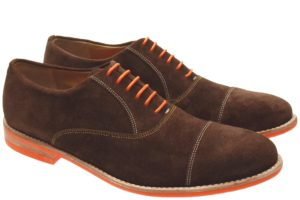 Melvin & Hamilton SALE Scott 1 Oxford Schuhe