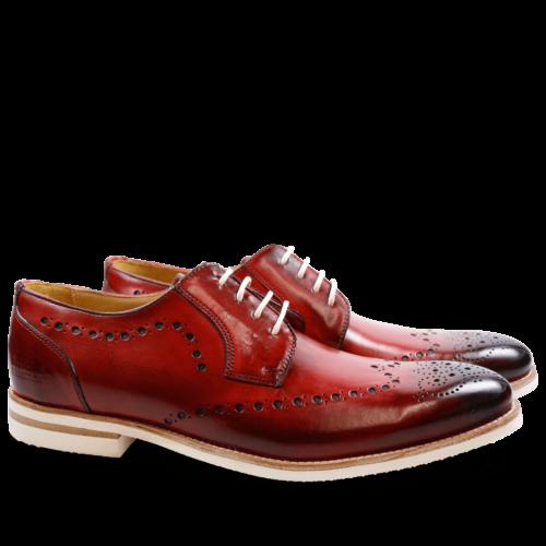 Melvin & Hamilton Scott 7 Herren Derby Schuhe