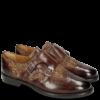 Melvin & Hamilton Selina 1 Damen Monk Schuhe
