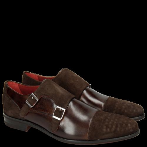Melvin & Hamilton Toni 17 Herren Monk Schuhe