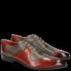 Melvin & Hamilton Toni 18 Herren Oxford Schuhe