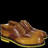 Melvin & Hamilton Trevor 1 Herren Oxford Schuhe