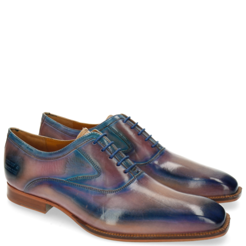 Melvin & Hamilton SALE Woody 3 Oxford Schuhe