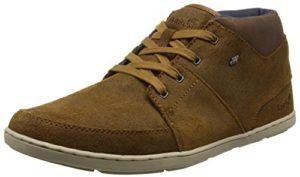 Boxfresh Herren Cluff Hohe Sneaker, Braun (Braun), 46 EU