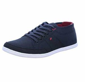 Boxfresh Herren Sneaker Sparko E14647 schwarz 262131