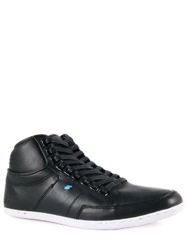 Boxfresh Herren Sneaker schwarz 40