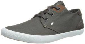 Boxfresh Stern, Herren Sneakers, Grau (Grey), 41 EU
