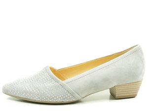 Gabor Shoes AG NV Größe 39 19°Stone