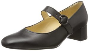 Gabor Shoes Damen Basic Pumps, (27 Schwarz), 37 EU