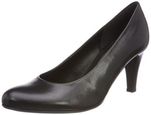 Gabor Shoes Damen Basic Pumps, (Schwarz 87), 40.5 EU