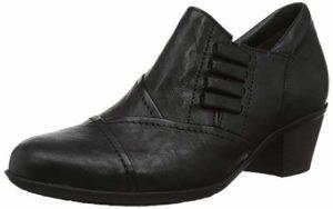 Gabor Shoes Damen Casual Pumps, (Schwarz 57), 39 EU