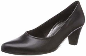 Gabor Shoes Damen Comfort Basic Pumps, (Schwarz 51), 40 EU