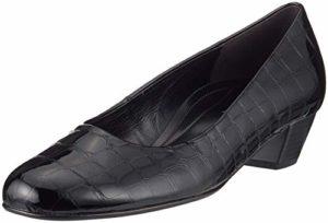 Gabor Shoes Damen Comfort Basic Pumps, (Schwarz 97), 38.5 EU