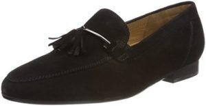 Gabor Shoes Damen Comfort Sport Pumps, (Schwarz), 40 EU