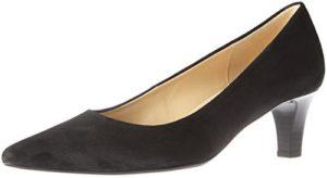 Gabor Shoes Damen Fashion Pumps, (17 Schwarz), 40 EU