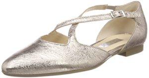 Gabor Shoes Damen Fashion Pumps, Beige (Muschel), 37.5 EU