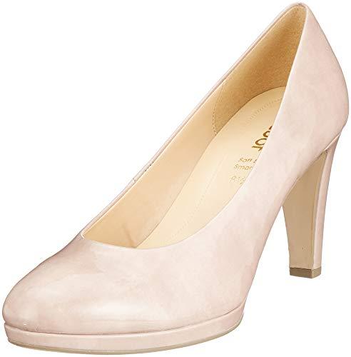 Gabor Shoes Damen Fashion Pumps, Pink (Antikrosa 74), 38 EU