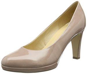 Gabor Shoes Damen Fashion Pumps, Pink (antikrosa 70), 38 EU (5 UK)