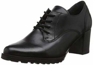 Gabor Shoes Damen Fashion Pumps, (Schwarz 27), 38 EU