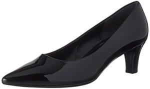 Gabor Shoes Damen Fashion Pumps, (Schwarz), 40.5 EU