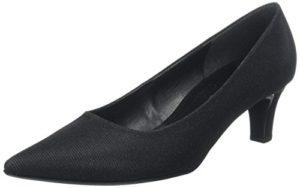 Gabor Shoes Damen Fashion Pumps, (Schwarz 67), 41 EU