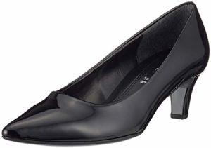 Gabor Shoes Damen Fashion Pumps, (Schwarz 77), 40 EU