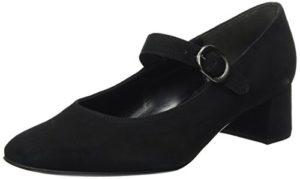 Gabor Shoes Damen Fashion Pumps, (schwarz 17), 39 EU