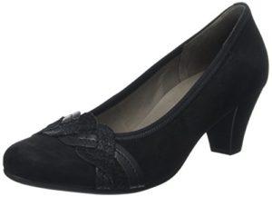 Gabor Shoes Damen Fashion Pumps, (schwarz 17), 41 EU