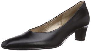 Gabor Shoes Gabor Basic, Damen Pumps, Schwarz (schwarz 37), 38.5 EU (5.5 Damen UK)