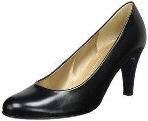 Gabor Shoes Gabor Basic, Damen Pumps, Schwarz (schwarz 37), 40 EU (6.5 Damen UK)
