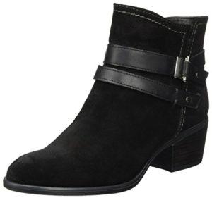 Tamaris Damen 25010 Stiefel, Schwarz (Black Uni), 38 EU