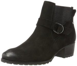 Tamaris Damen 25030 Stiefel, Schwarz (Black), 40 EU