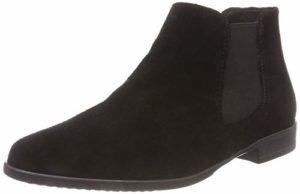 Tamaris Damen 25038-21 Chelsea Boots, Schwarz (Black 1), 40 EU