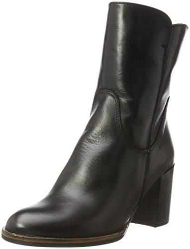 Tamaris Damen 25049 Stiefel, Schwarz (Black), 38 EU