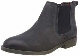 Tamaris Damen 25071-21 Chelsea Boots, Blau (Navy 805), 40 EU
