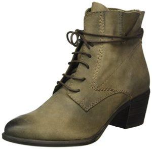 Tamaris Damen 25125 Combat Boots, Braun (Pepper 324), 38 EU