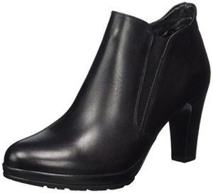 Tamaris Damen 25395 Stiefel, Schwarz (Black), 40 EU