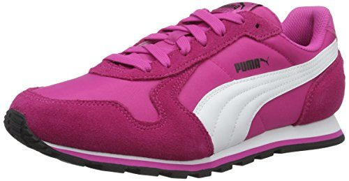 Puma Unisex-Erwachsene ST Runner NL Sneakers, Pink (Rose Violet-Puma White 39), 38 EU