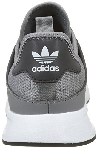 ADIDAS ORIGINALS Herren X_PLR Sneaker, Grau (Grey Three F17/ftwr White/carbon S18), 43 1/3 EU
