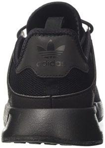 adidas Herren X_PLR Sneaker Schwarz Trgrme/Cblack By9260, 43 1/3 EU