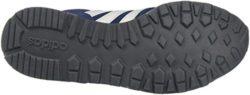 adidas Herren 10K Fitnessschuhe Blau (Maruni/Griuno/Gritre 000) 42 2/3 EU
