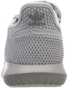 ADIDAS ORIGINALS Tubular Shadow Sneaker Herren,Grau (Grethr/Gretwo/Ftwwht) 46 EU