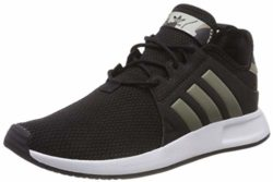 adidas Herren X_PLR Fitnessschuhe Schwarz (Negbás/Placen/Ftwbla 0) 46 EU