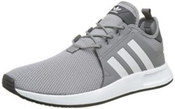 ADIDAS ORIGINALS Herren X_PLR Sneaker, Grau (Grey Three F17/ftwr White/carbon S18), 43 1/3 EU